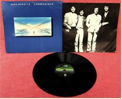 LP Vinyl  -  Dire Straits : Communique  -  Von Phonogram  -  Nr. 6360 170  -  Von 1979 - Rock