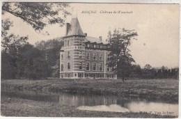 Asse - Assche Waarbeek Kasteel - 1910 - Uitg. F. Van Acker