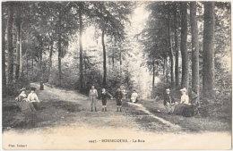 BONSECOURS. Le Bois. 4447 - Péruwelz