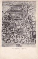 FALAISE FOIRE DE GUIBRAY XVIè SIECLE - Falaise