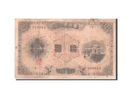 [#41173] Chine, Bank Of Taiwan Limited, 10 Yen Type 1914-1916, Pick 1923 - Taiwan