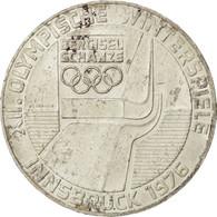 [#41507] Autriche, République, 100 Schilling 1976, Jeux Olympiques, KM 2929 - Austria
