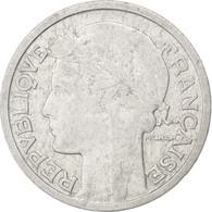 [#33727] Gouvernement Provisoire, 2 Francs Morlon, 1945 B, Gadoury 538a