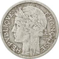 [#33726] Gouvernement Provisoire, 2 Francs Morlon, 1945 C, Gadoury 538a