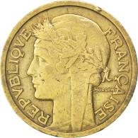 [#33728] III�me R�publique, 2 Francs Morlon, 1935, Gadoury 535