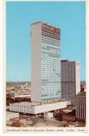 Dallas - Southland Center And The Sheraton Dallas Hotel - Dallas