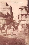 Maroc - Tanger - Judaica - Place Du Petit Soko - Tanger