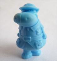 RARE FIGURINE PUBLICITAIRE Glaces OLA PORTUGAISE HANNA BARBERA 52 Monochrome Bleu - Pas Dunkin - Other