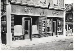 ELETOT - Café Tabac Mottet - France