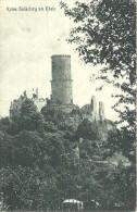 12 - CPA - Ruine Godesberg Am Rhein - 1919 - (noir & Blanc) - Deutschland