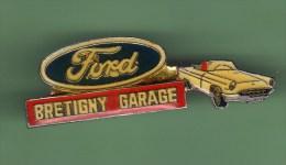 FORD *** BRETIGNY *** (1044) - Ford