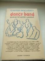 Dance Band. Quand Bruxelles Jazzait..; - Vide