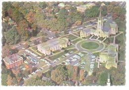 REF 193 : CPSM U.S.A. Charlotte North Carolina Covenant Presbyterian Church - Charlotte