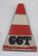 Syndicat CGT , DDE , Equipement Environnement - Asociaciones