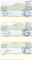 (5430)  Namibia,  Internationale Antwortscheine, Gebraucht - Namibia (1990- ...)