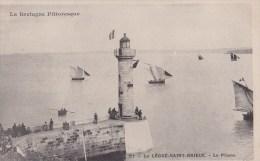 Le Légué St Brieuc/22/Le Phare/ Réf:C2240 - France