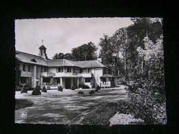 N/s - 111  /  Jauche, Fondation Charles De Hemptinne   / Circulé En  1965 .- - Orp-Jauche