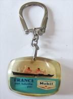 Porte Cle Mobil France - Porte-clefs