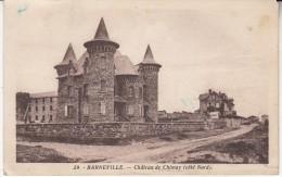 Barneville Chateau De Chimay - Barneville