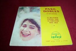 RICARDO SANCHEZ  °  PASO DOBLES  EL RELICARIO  ++++ - Musicals