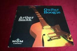 ARTHUR SMITH °  GUITAR BOOGIE - Musicals