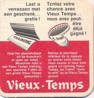 #D88-176 Viltje Vieuw-Temps - Sous-bocks