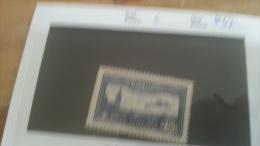 LOT 215790 TIMBRE DE FRANCE NEUF** N�6 VALEUR 47 EUROS