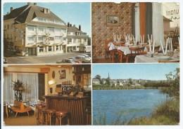 Sux@ CP HOTEL RESTAURANT MARQUET, ST SAINT VITH, PROVINCE DE LIEGE, BELGIQUE - Saint-Vith - Sankt Vith