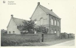 Zegelsem - Gemeenteschool  ( Verso Zien ) - Brakel