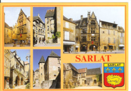 SARLAT - Sarlat La Caneda