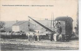 Fonderie Nationale De RUELLE - Quai D'embarquement Des Canons - Ohne Zuordnung
