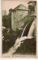 GORGES DU SIERROZ: Moulin De Grécy - France