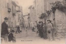 04 MEZEL LA GRAND RUE - Other Municipalities