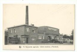 Stoommelkerij Arendonk - Economie Agricole: Laiterie Moderne, à Arendonk - Arendonk