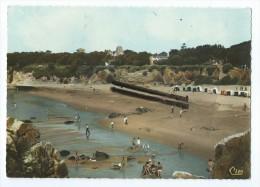 CPM - St Marc Sur Mer - La Plage