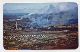 CANADA -  AK 203427 Ontario - Sudbury - General View Of The Mill And Smelter At Copper Cliff - Other
