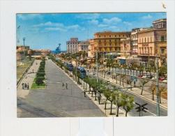 CIVITAVECCHIA,lungomare Garibaldi-1968-BENZINA FINA-!!!!!!!!! - Roma (Rome)