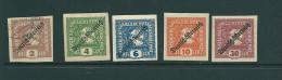 VENTE  LOT  No    1 2 1       TIMBRES     AUTRICHE - Collections