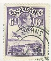 ANTIGUA  90   (o)  Wmk 4 - Antigua & Barbuda (...-1981)