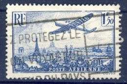 ##France 1936. Airmail. Michel 306. Cancelled(o) - Poste Aérienne