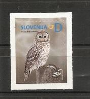 SLOVENIA 2014,fauna,BIRDS,,MNH - Slovenia