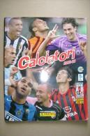 PCH/81 Album Figurine Calcio Panini CALCIATORI 2005/06 - Vuoto - Panini