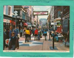 CARNABY STREET LONDON LONDRES - Londres
