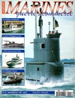 Marines - Guerre & Commerce N°47 (Mars-Avril 1997) - Livres, BD, Revues