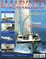 Marines - Guerre & Commerce N°49 (Mai-Juin 1997) - Livres, BD, Revues