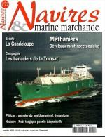 Navires & Marine Marchande N°22 (Janvier 2005) - Bücher, Zeitschriften, Comics
