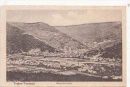 BF19241 Traben Trarbach Gesamtansicht  Germany Front/back Image - Traben-Trarbach