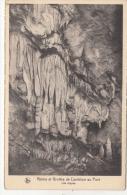 BF19268 Abime Et Grottes De Comblain Au Pont Les Orgue Belgium  Front/back Image - Comblain-au-Pont