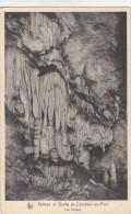 BF19270 Les Orgu Abime Et Grottes De Comblain Au Pont  Belgium  Front/back Image - Comblain-au-Pont