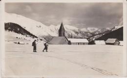 Alpes  Maritimes  :  AURON  : Le  Plateau - Frankreich